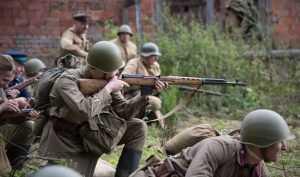 Почему фильмы на военную тематику так популярны