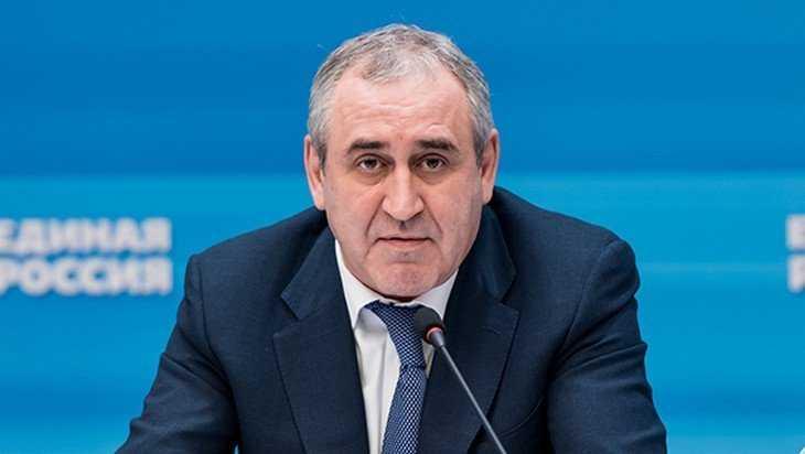 Сергей Неверов: Брянская область – регион с большим потенциалом
