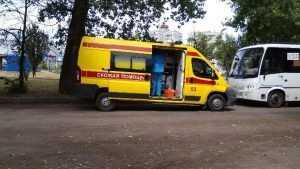 Житель Брянска спас потерявшую сознание на улице пожилую женщину