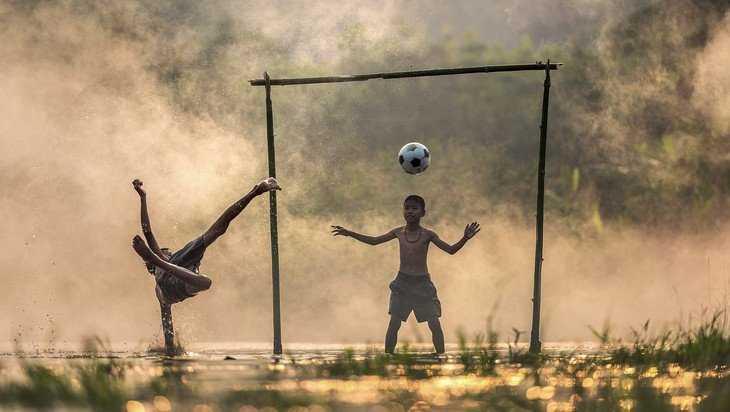 В Брянске создадут молодежную футбольную команду