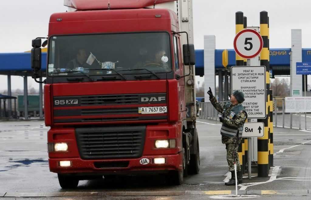 Оценят ли? Россия сняла часть санкций с Украины