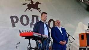 В Москве жестко раскритиковали брянскую практику «Мираторга»