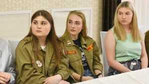 В Брянске отпраздновали День молодёжи