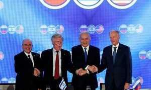 Важный саммит прошел незаметно