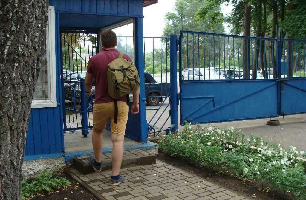 Прилежных брянских заключенных стали отправлять в отпуск домой