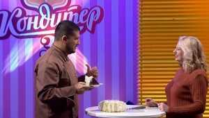 Кондитер из Брянска проиграла битву за миллион на телеканале «Пятница!»
