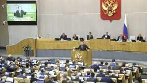 Законопроект «ЕР» о сокращенном рабочем дне на селе приняли в первом чтении