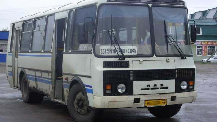 Унечские автобусники признаны банкротами
