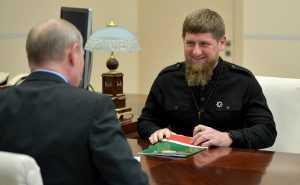 Рамзан Кадыров сказал, что надо делать с предателями