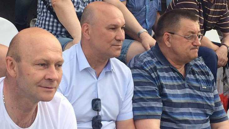 Брянское «Динамо» и правительство стали играть по новым правилам