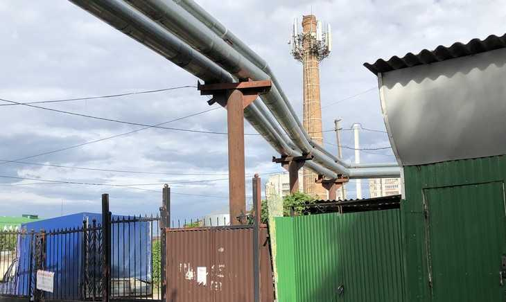 В Брянске нашли самый страшный промышленно-торговый пейзаж