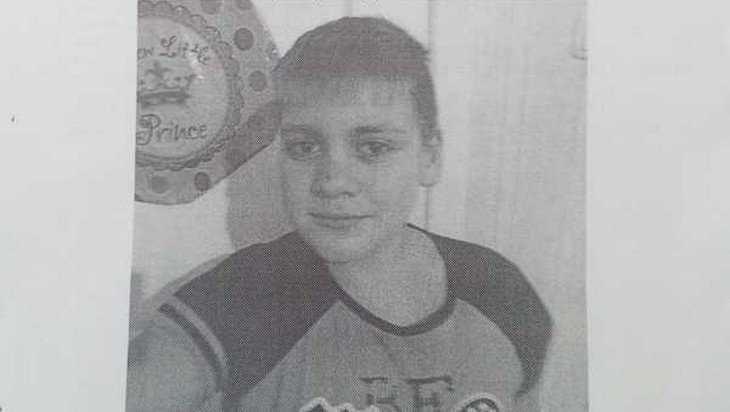 В Брянской области пропал 14-летний подросток из Белоруссии