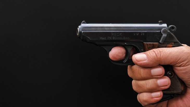 Под Брянском расстреляли внедорожник с людьми