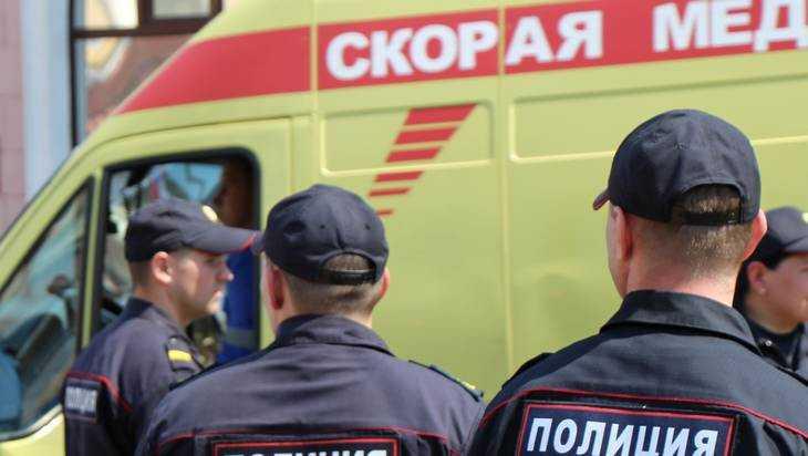 Очевидцы сообщили подробности расстрела автомобиля под Брянском