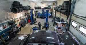 Как найти сервис по ремонту авто
