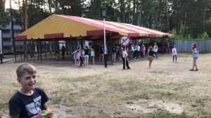 В Брянской области откроют «Губернаторский лагерь» для одаренных детей
