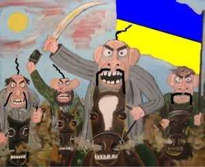 Что означает снос в Харькове памятника маршалу Жукову