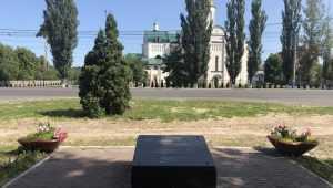 В Фокинском районе Брянска создадут народный чудо-сквер