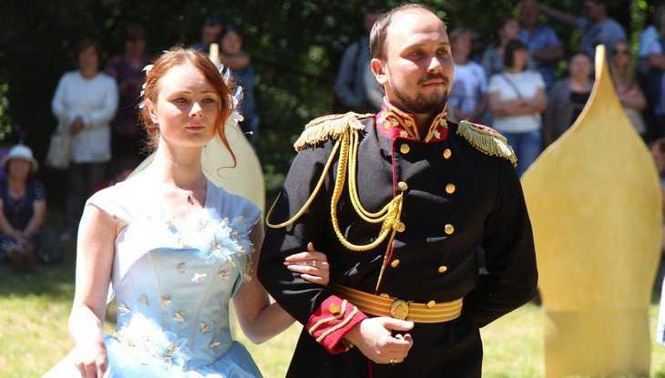 В Локте пройдет праздник, посвященный Дому Романовых