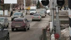 Акция «Внимание, переезд!» пройдет в Брянской области