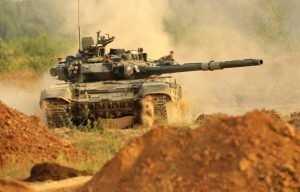 Новая российская бронетехника поступит в войска