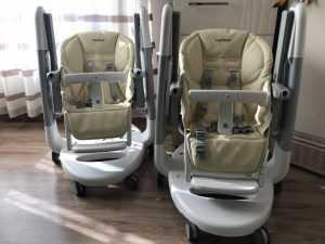 Каким должен быть стульчик для кормления ребёнка