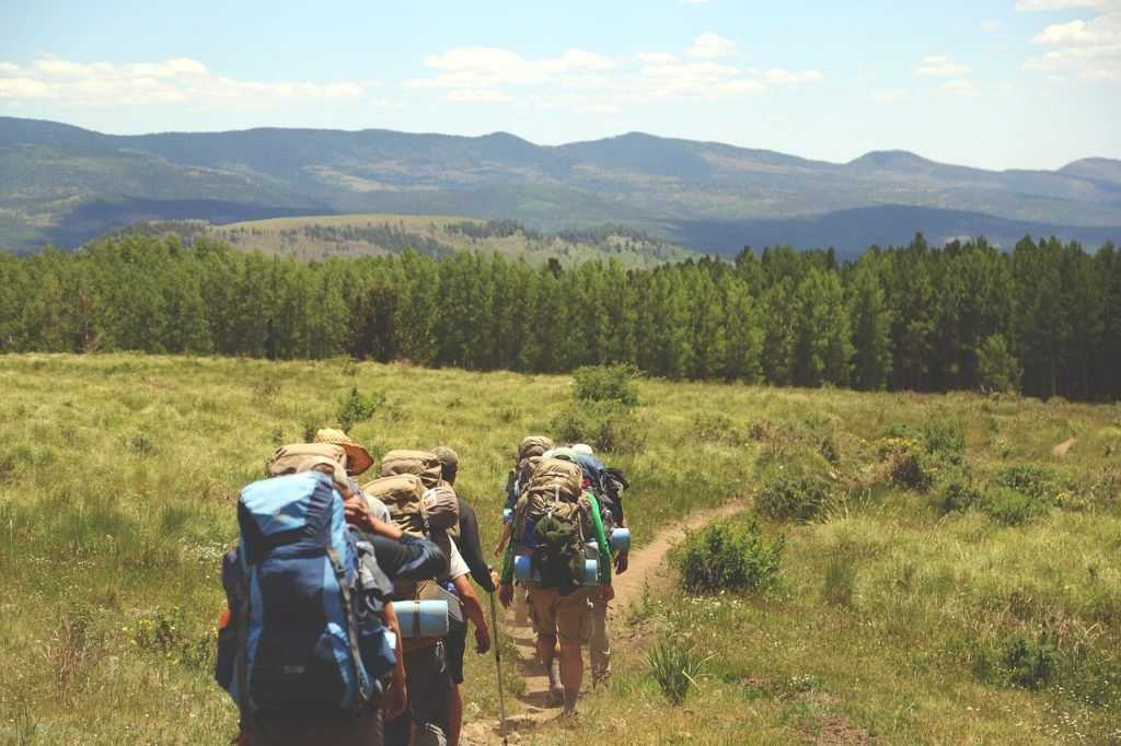 Путешествия с туристическим клубом My Way