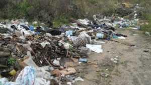 Севских чиновников обязали убрать свалку возле Кудеяра