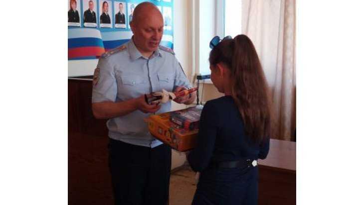 В Новозыбкове школьница нашла украденные велосипеды