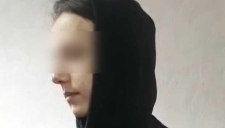 В Брянске полиция задержала 14-летнего подростка с наркотиками