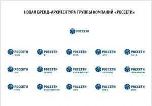«Россети» — единое имя электросетевого комплекса России