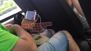 Жительницу Брянска возмутила такса в маршрутке