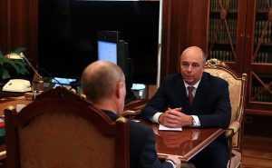 Министр финансов Силуанов назвал жизнь в кредит нормальной