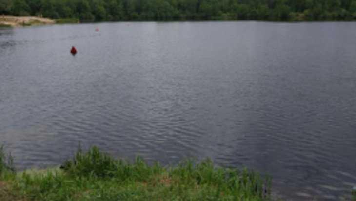 В брянском озере Мутном утонул 32-летний мужчина