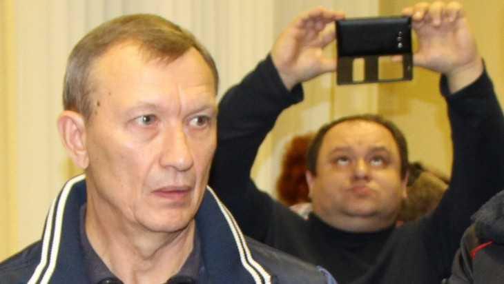 Бывший брянский губернатор Николай Денин не сможет стать депутатом