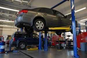 Как найти достойный подержанный автомобиль