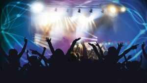 В парке Новозыбкова задиристые подростки сорвали дискотеку