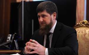 Рамзан Кадыров жестко ответил защитникам журналиста Голунова