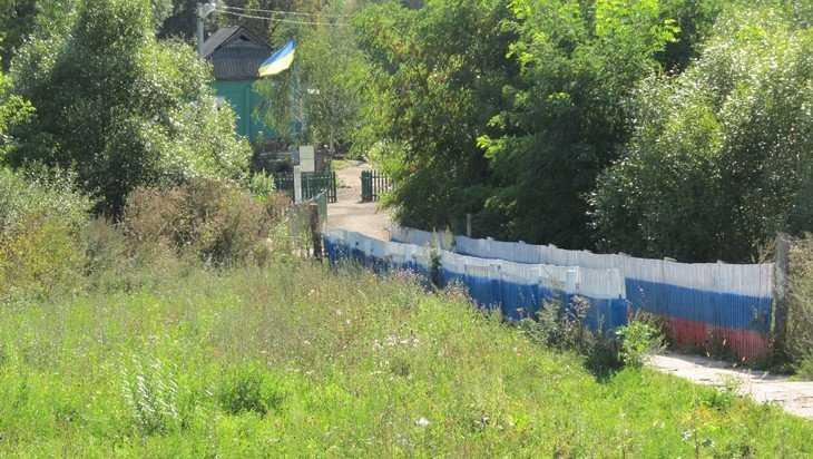 На брянской границе задержали украинца с линзами и футлярами для очков