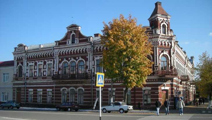 Новозыбков и Новозыбковский район объединили в городской округ