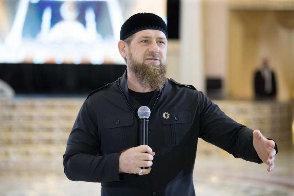 Рамзан Кадыров жестко ответил украинским националистам