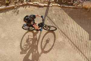 Под Мглином водитель ВАЗ покалечил 16-летнего велосипедиста