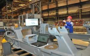 На БМЗ внедряется инновационное метрологическое оборудование