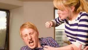 Жительница Стародуба заплатит за лечение избитого ею мужчины