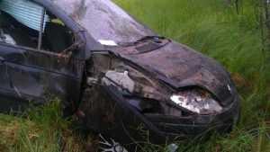 Под Брянском в ДТП получил серьёзные ранения 42-летний водитель