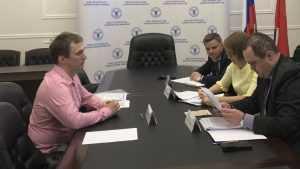 Житель Брянска стал кандидатом в губернаторы Санкт-Петербурга