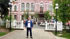 Обозреватель «Царьграда» Андрей Малосолов восхитился Клинцами
