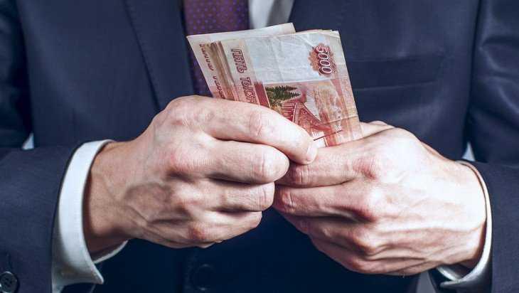 В Брянске директора оштрафовали на 20 тысяч рублей за долги рабочим