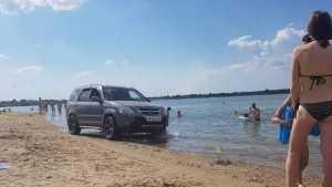 Самое привлекательное озеро Брянска оказалось без внимания властей