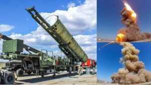 В Германии жутко испугались «путинской ракеты»